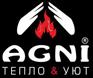 Дымоходы эмалированные AGNI