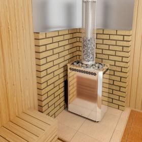 Печь для бани Сахара-16 ЛНЗП